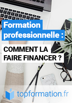 Guide financement formation professionnelle