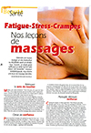 Article massage