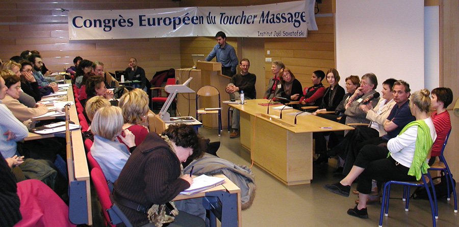 Table ronde Congres IFJS 2004