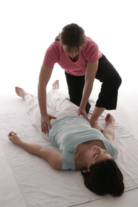 Stage cadeaux Relaxinésie Stretch-massage